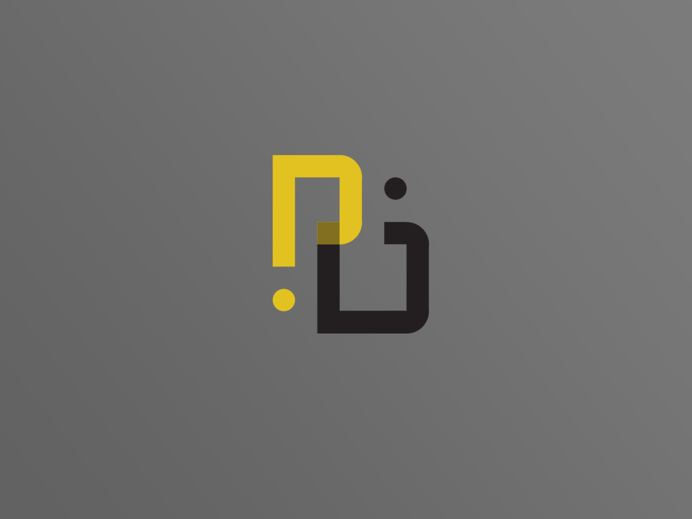Political Dialouges_projekt logotypu